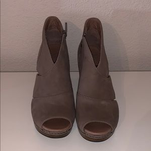 Women's Dansko Booties